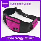 犬のスナックのための調節可能なウエスト犬のトレーニング袋