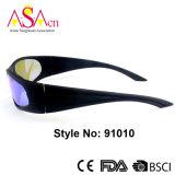 رياضة نظّارات شمس مع [س] تصديق (91010)