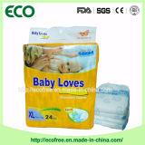 Ein Grad-Superqualitätsweicher WegwerfPullup Baby-Windel-China-Hersteller