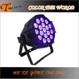Huwelijk Decorated 18*17W LED PAR Light