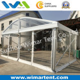Tente de toit de dôme de PVC d'espace libre de la largeur 8m de pignon