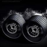 Moteur de ventilateur approuvé de vente chaud de moteur de capot de chaîne de capot de gamme/capot de gamme