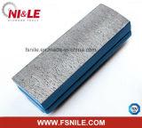 Блок истирательное Fickert алмазного резца меля для камня (алюминий T170)