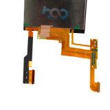 Affichage à cristaux liquides de réparation d'écran de téléphone mobile pour le convertisseur analogique/numérique du film M8 de HTC un