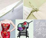 Крышка Duvet вышивки постельных принадлежностей хлопка китайского типа (установите)