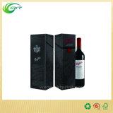 2016 diviseur de cadre de bouteille de vin de carton, boîte à vin de qualité (CKT-CB-113)