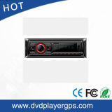 Jugador mayor / MP3 Un estruendo de DVD del coche con la radio