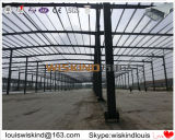 Sale를 위한 좋은 Deisgned Prefabricated Steel Warehouse