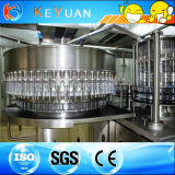 مزود مصنع آلة تعبئة عصير التلقائي / المياه