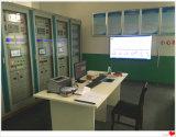 قوّة كهرمائيّة يضمن آليّة حماية وتحكم تجهيزات