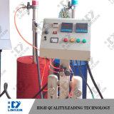 Fournisseur de machine de conditionnement de Mousse-dans-Endroit de polyuréthane