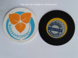 Qualität Plastic Promotional 3D PVC Cartoon Cup Coaster (CO-008)
