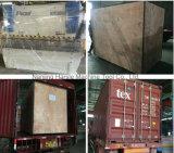 Машина тормоза давления Wc67 для плиты Китая загиба стальной