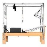 Pilates Pilates gimnasio comercial con completa Trapecio