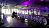 단계 점화 (ICON-M010)를 위한 옥수수 속 150W Gobo 반점 LED 이동하는 헤드