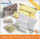 Cadre de papier de empaquetage personnalisé de palier de papier de luxe (QYCI15201)