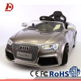 Audi Licensed Electric Kids Ride su Car con 2.4G RC
