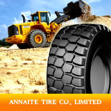 China 2015 Radial OTR Tire weg von Road Tire 23.5r25