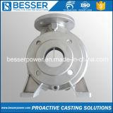 TS 16949 Inversión de fundición de pieza del fabricante Fundición de Hierro / Acero