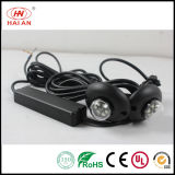 LED-Hideaway Röhrenblitz-Licht/blinkende warnendes Fell-weginstallationssätze des Unterschlupf-Lights/DC12-24V