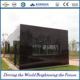 Macrolink BIPV Solarbaugruppee für Schallmauer