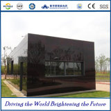 Moduli solari di Macrolink BIPV per la barriera sana