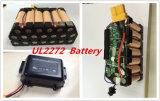 Hoverboard를 균형을 잡아 UL2272 증명서 중국 공장 2 바퀴 전기 각자
