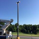 cUL UL Dlc CSA를 가진 주차장 지역 점화를 위한 200W LED 구두 상자 빛은 증명서를 줬다