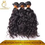 最も大きい製造者の卸売100%の人間の毛髪のブラジルの毛(FDX-YY-KBL)