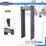 Superscanner-Sicherheits-Metalldetektor