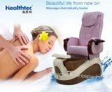 Großhandels-BADEKURORT Pedicure Massage-Stühle mit Harz-Bassin
