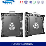 ¡Gran venta! P4 el panel a todo color de interior de la etapa LED