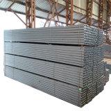 Manica d'acciaio di 250*90 JIS dal fornitore della Cina Tangshan