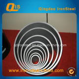 34CrMo4 Thin Wall Thickness Seamless Steel Tube pour Gas Cylinder