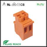 Trst conetor dos blocos terminais de transformador de 4/2 de série