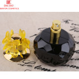 Perfume fêmea da capacidade pequena com o cheiro agradável e doce