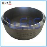 casquillo de la instalación de tuberías de acero inoxidable 310S/310h