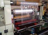 Combinaison automatique de lamineur de découpeuse de film