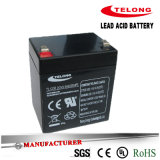 Электрическая батарея 12V 3ah батареи 12V3.0ah игрушек свинцовокислотная