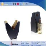 Одиночная коробка вина индикации кожи PU бутылки