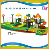 公園(HC-9104)のための標準的で安い屋外の運動場