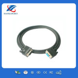 VGA Cable Male a Male Black Color