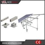 Специальная система установки крыши панели солнечных батарей конструкции (NM0019)