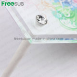 Freesub Sublimation Photo Frame Made di Glass (BL-02)