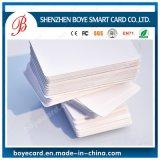 高品質の低価格新しいPVC白いPVCカード