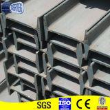 Warmgewalst staal I straal voor structuur