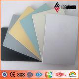 Materiale da costruzione di Acm di alta qualità per la pubblicità del comitato composito di alluminio dell'insegna dal fornitore della Cina delle aziende di Constrution