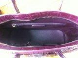최신 도매 다이아몬드 모양 핸드백