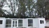 Casa de la alta calidad útil de Peison/chalet móviles prefabricados/prefabricados