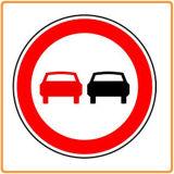 Poteau de signalisation rond en aluminium r3fléchissant de sécurité routière